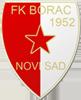 FK_Borac_Novi_Sad