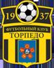 Логотип_футбольного_клуба_Люберцы