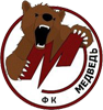 1Медведь