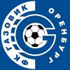 logo Gazovik_logo_2014