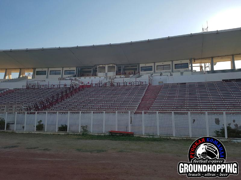 стадионы туниса фото фото целая охапка