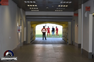 Acre Stadium - 19