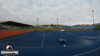 Stade Josy Barthel - 03