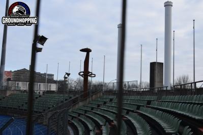 Stade Josy Barthel - 07