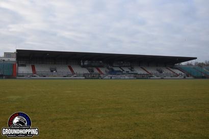 Stade Josy Barthel - 08