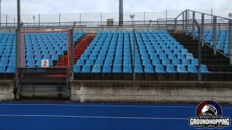 Stade Josy Barthel - 11